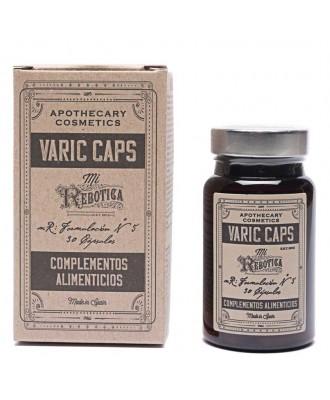 VARIC CAPS