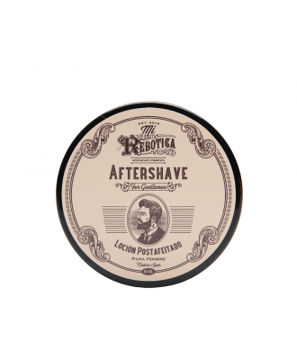 AFTERSHAVE 50ml
