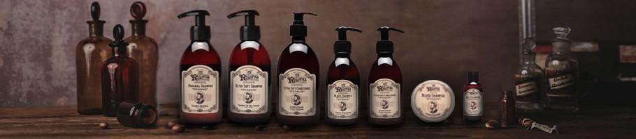 Productos para el Pelo del Hombre - Mi Rebotica Gentlemen